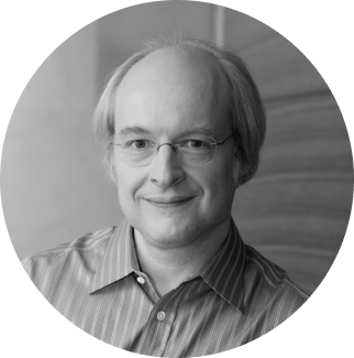Photo of Jakob Nielsen